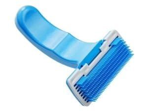 brush for shedding dogs
